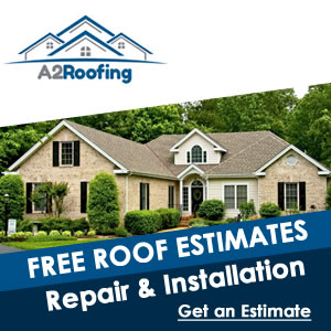 A2Roofing Ann Arbor Michigan
