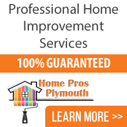 Home Pros Plymouth in Plymouth Michigan