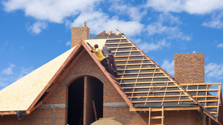 Does Your Michigan Roof Need Replacing? We Can Help!