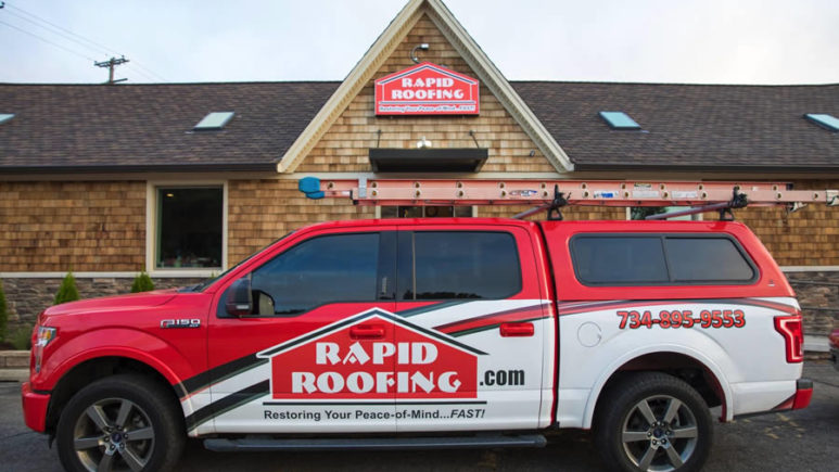 Roofing Contractors in Canton Michigan
