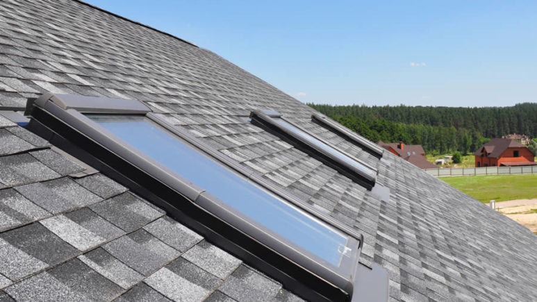How a GAF Roofing System is Installed in Downriver Michigan
