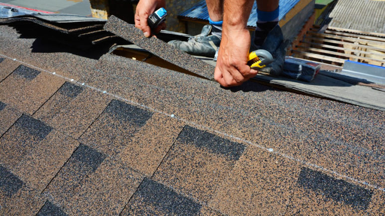Asphalt Roofing Shingle Types for Your Home in Ann Arbor Michigan