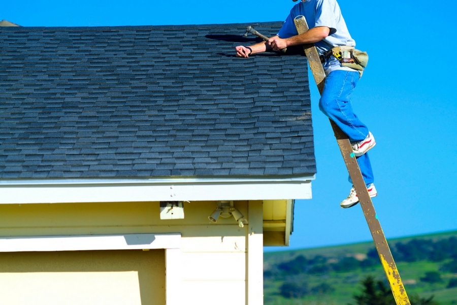 Pros And Cons Of Re Roofing In Royal Oak Michigan
