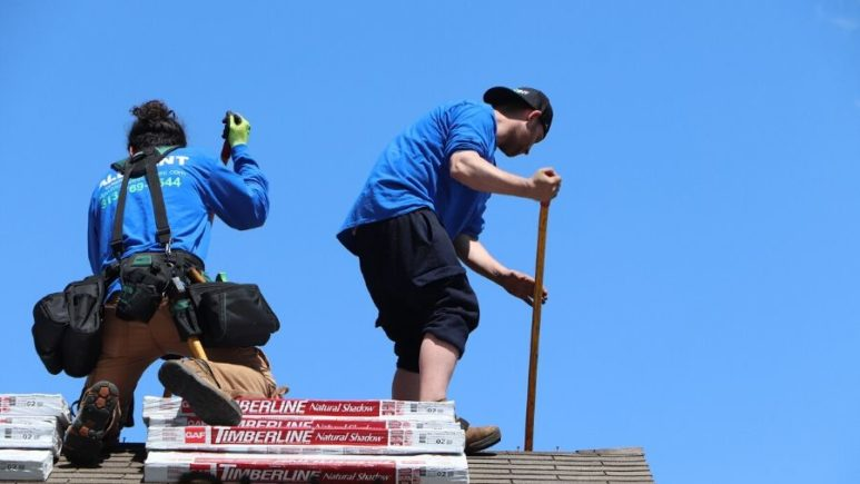 Why You Need an Insured Roofer in Canton Michigan