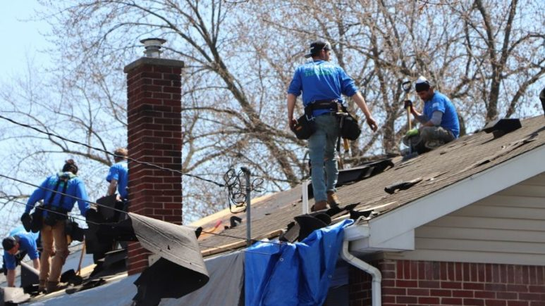 The Importance of Regular Roofing Maintenance in Canton Michigan