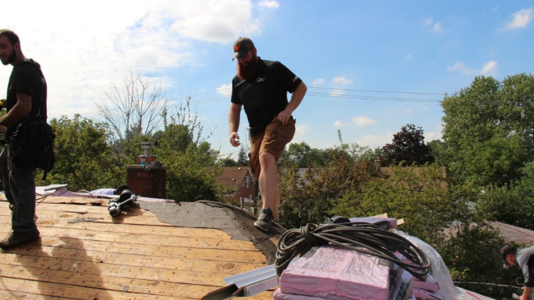 Why Hiring a Roof Contractor in Canton Michigan Is The Smart Move
