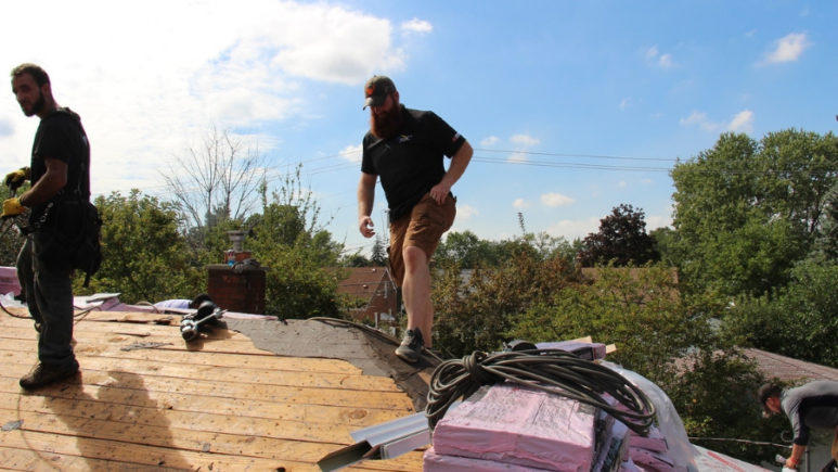 8 Situations Where a Roofer is Needed in Canton Michigan