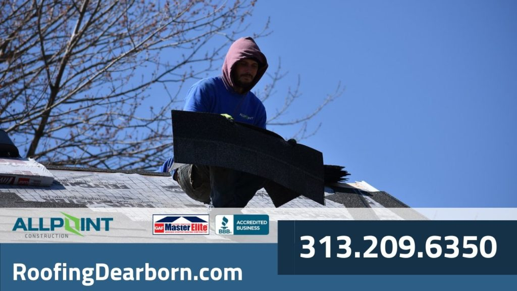 What You Should Know About Roof Repairs in Dearborn Michigan