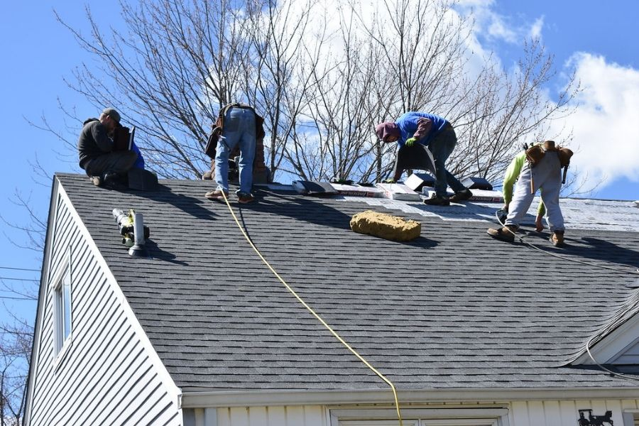 Free Roofing Quote in Dearborn MI