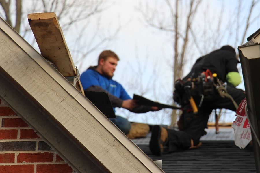 The Dangers of Having a Leaky Roof System in Canton Michigan