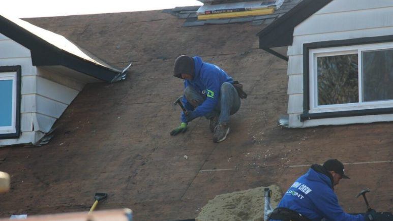 How to Choose a Roofing Contractor in Allen Park Michigan in 6 Easy Steps