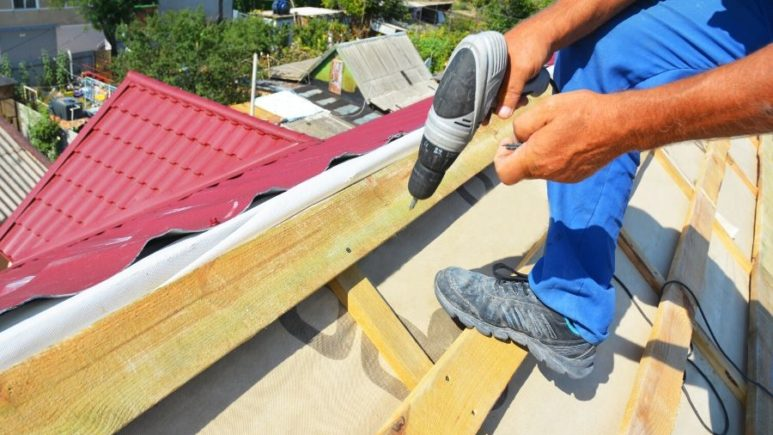 Key Points to Consider when Getting a Roof Replacement in Canton Michigan