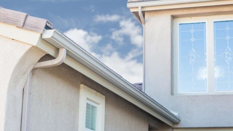 Why Your Home Needs Gutters in Plymouth Michigan