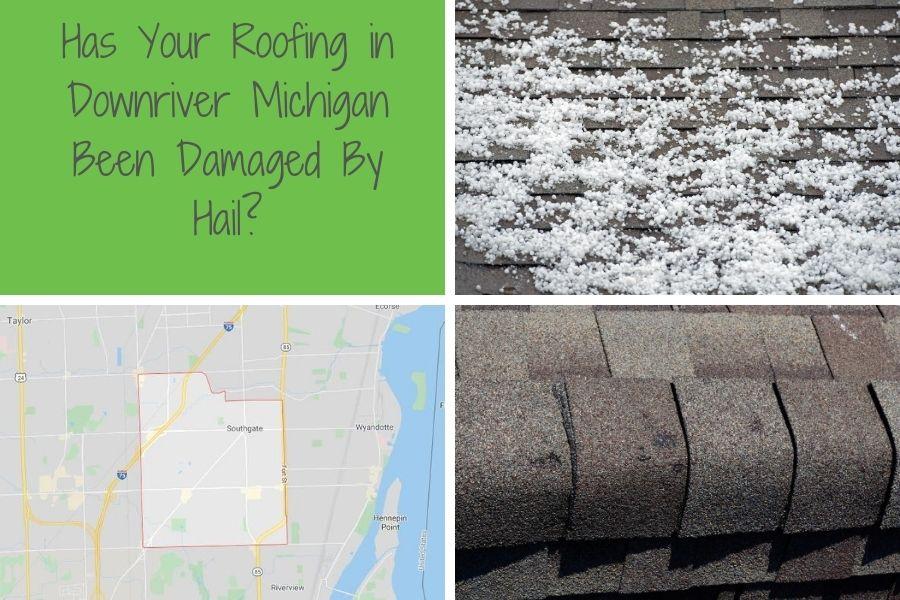 Roof Repair Downriver MI