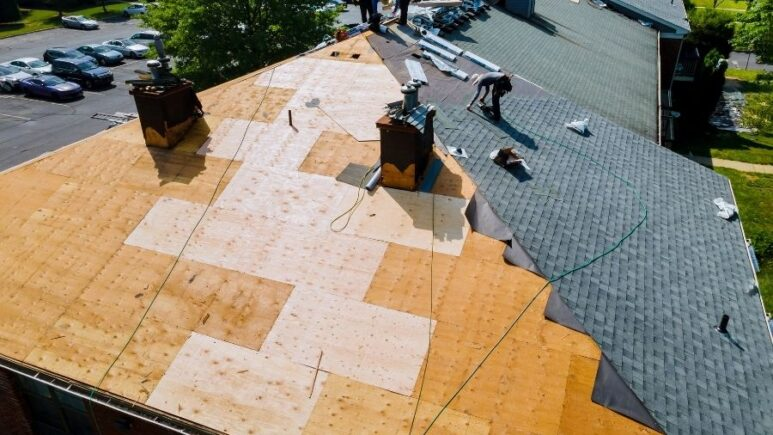 Reasons Why Roof Maintenance in Northville Michigan is So Important