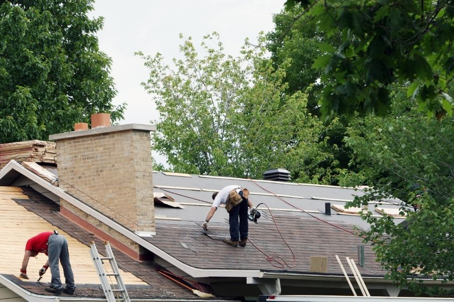 Use the Best Quality Materials for Roofing in Dearborn Michigan
