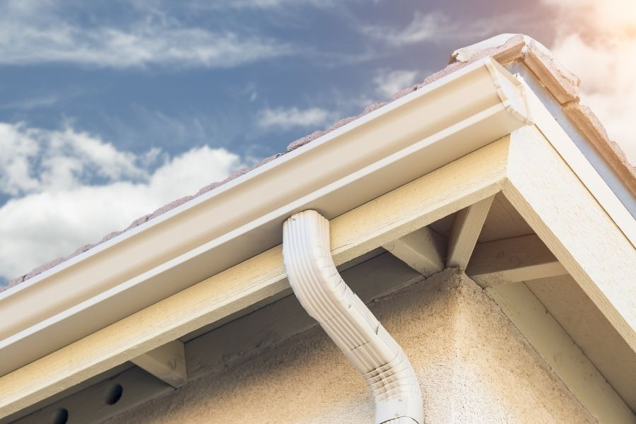 5 Ways To Keep Your Homes Gutters in Canton Michigan Well Maintained