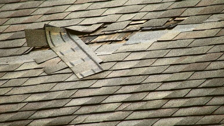 Is Your Homes Roofing in Canton Michigan Damaged? Here Are 5 Signs To Tell