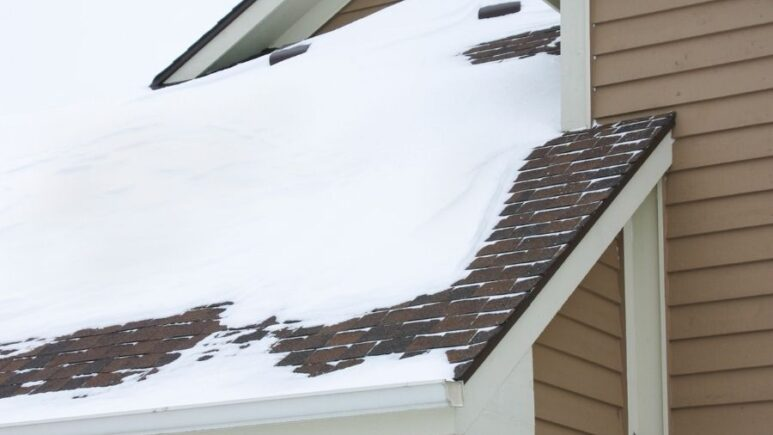 Don't Attempt To DIY Roof Repair in Plymouth Michigan: Leave It To Professionals