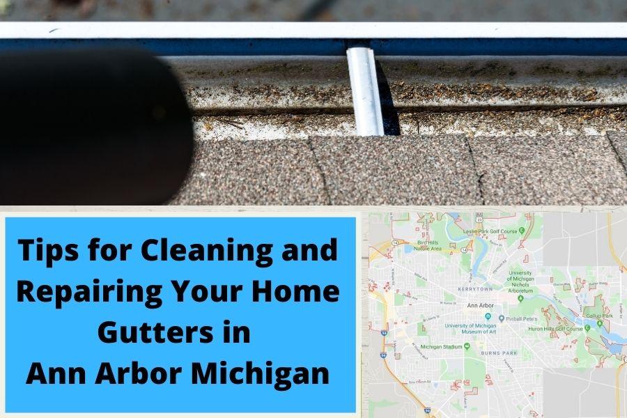 Roofing in Ann Arbor MI