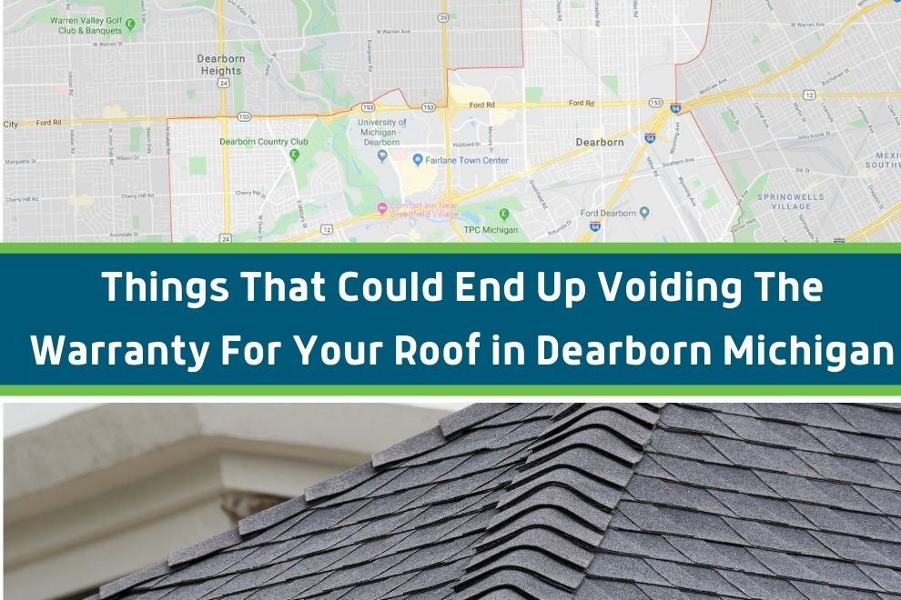 roof dearborn mi