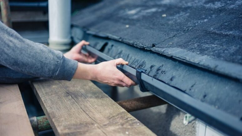 Why Your Gutters in South Lyon Michigan Could Be Clogging Up Too Often