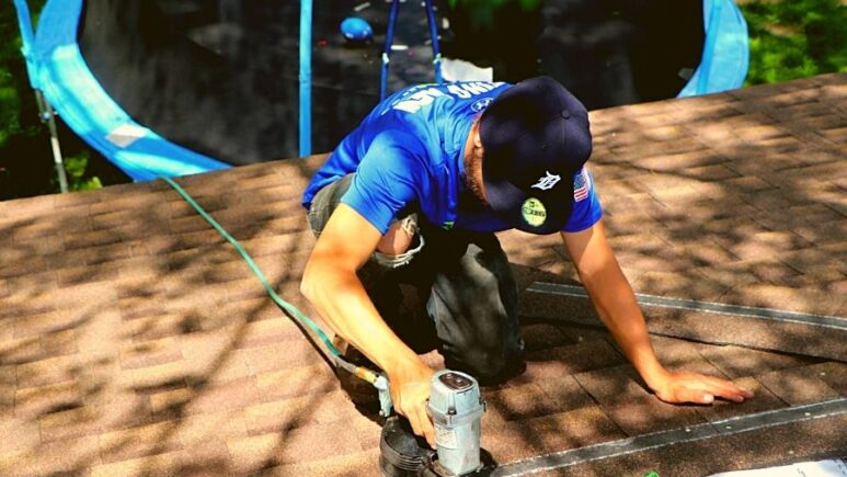 Should You Repair or Replace Your Roofing in Livonia Michigan