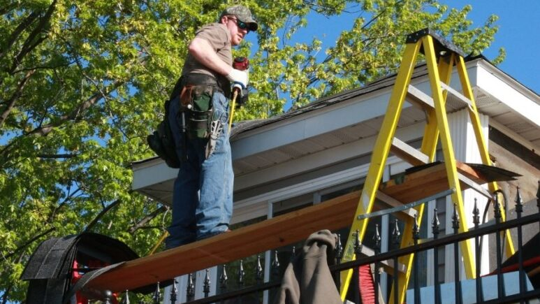Common Reasons You May Need Roof Repairs in Downriver Michigan
